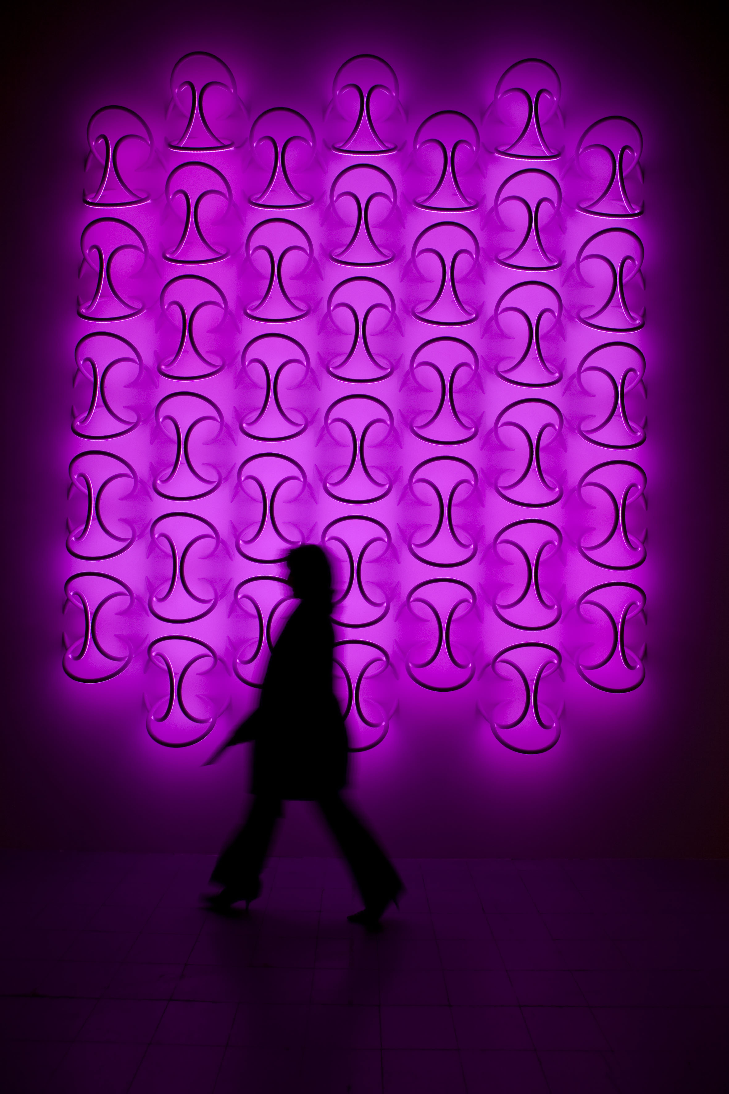 Wall Piercing – Commercial LED Wall Lighting