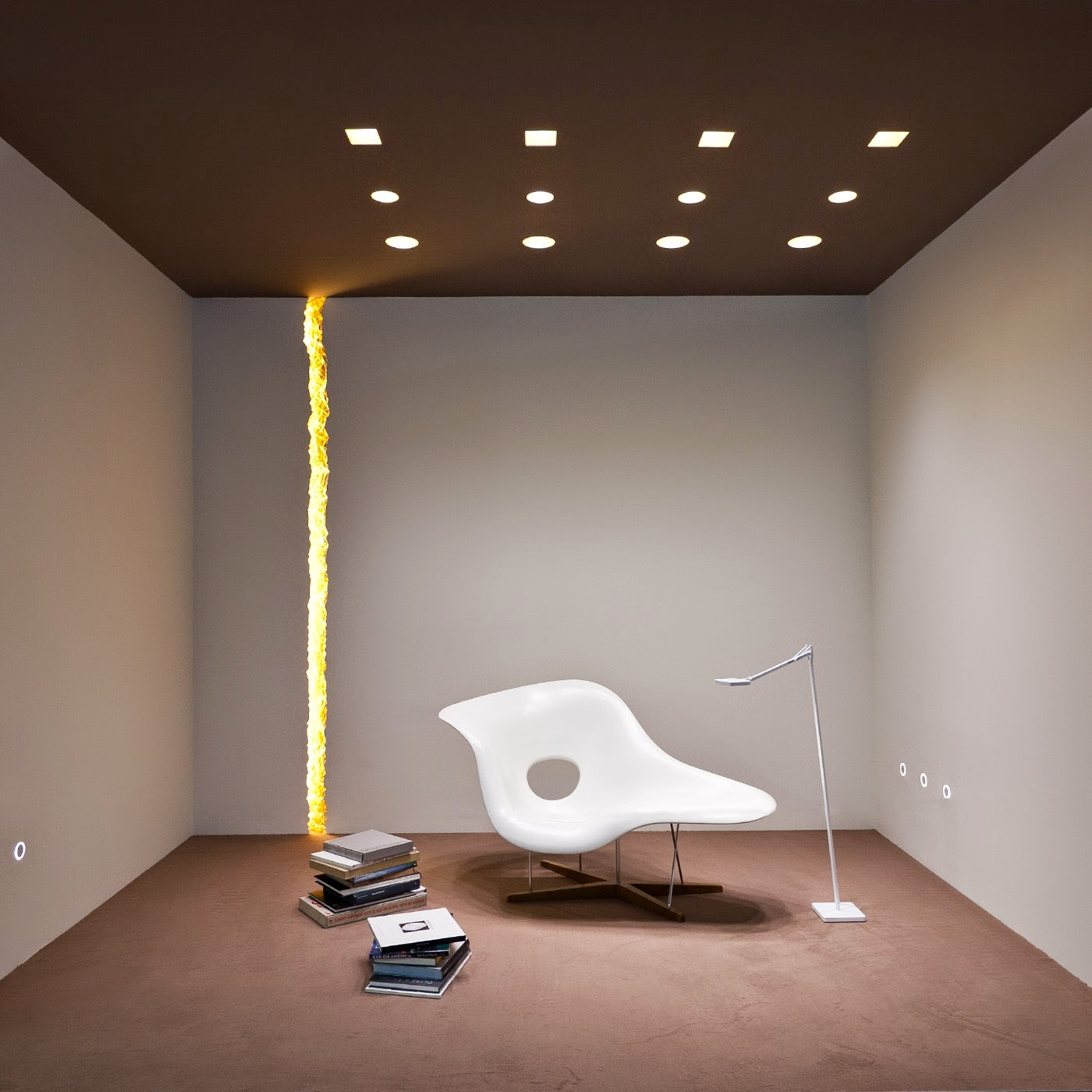Wall Rupture Architectural Wall Strip Light