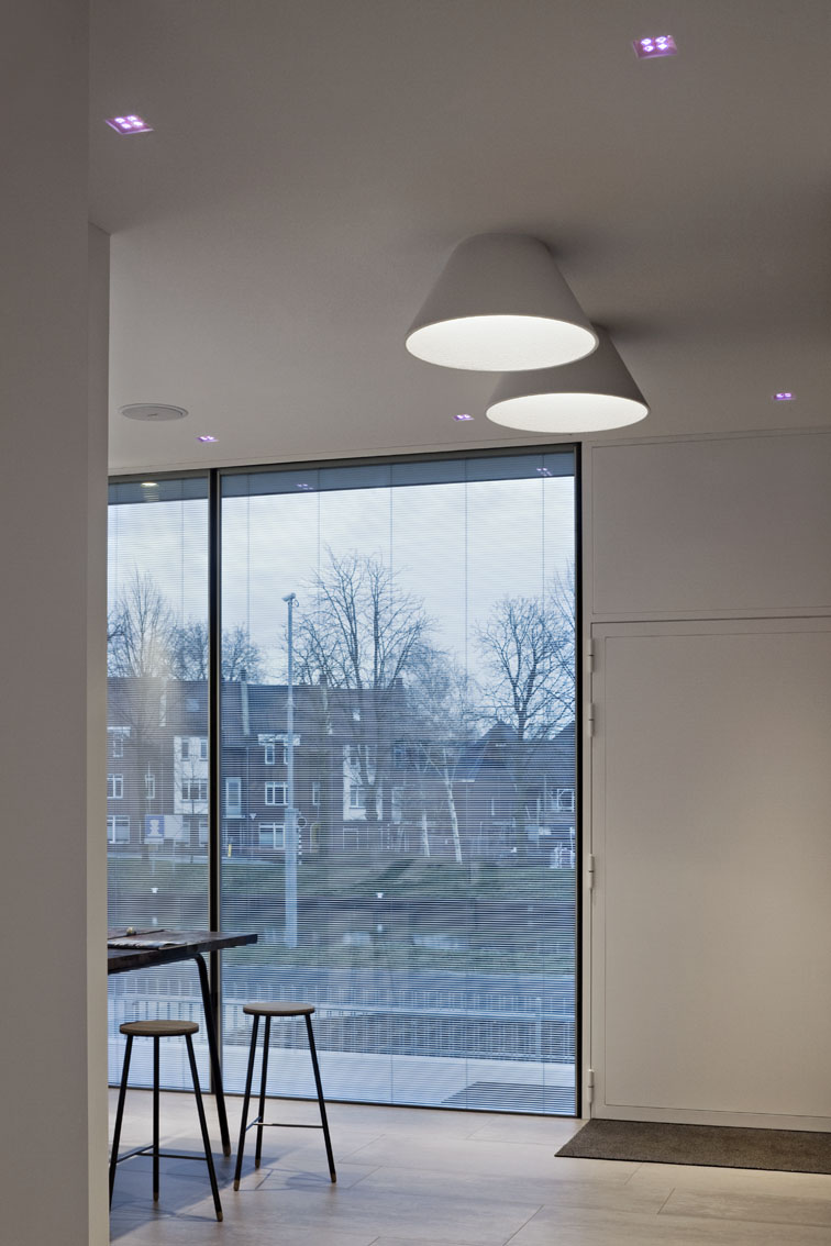 USL Out - Soft Architecture Lighting