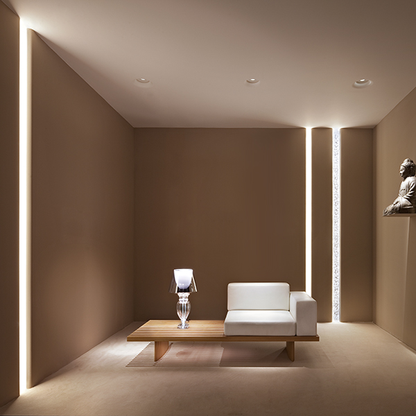 Soft Profile Deco Soft Architectural Lighting 1