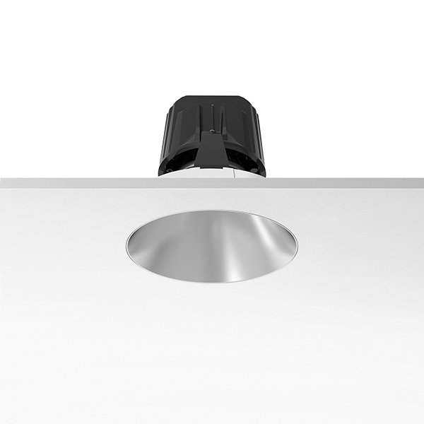 Light Supply Fixed Trimless Downlight Flos Architectural