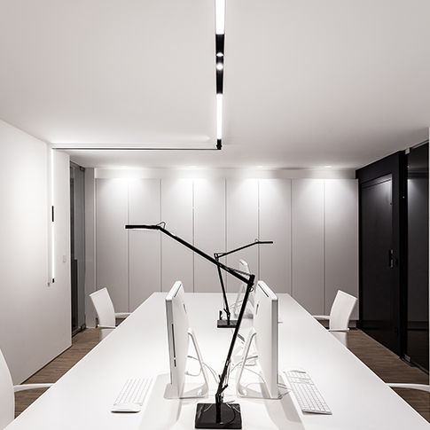 Flos Usa Architectural Lighting Commercial