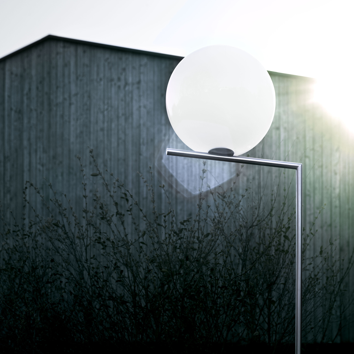 Ic Lights Outdoor Outdoor Collection Flos Usa